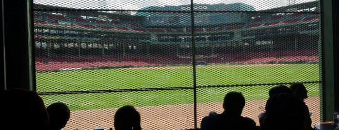 The Bleacher Bar is one of Nearby Neighborhoods: Kenmore Square and Fenway.