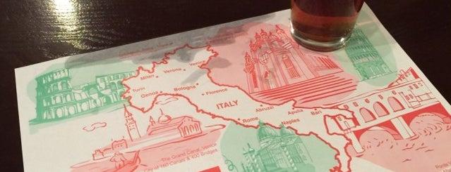 Ciao Italia is one of Lugares favoritos de Brandy.