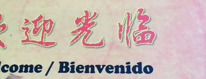 Chifa Yang is one of Lugares favoritos de Alejandra.