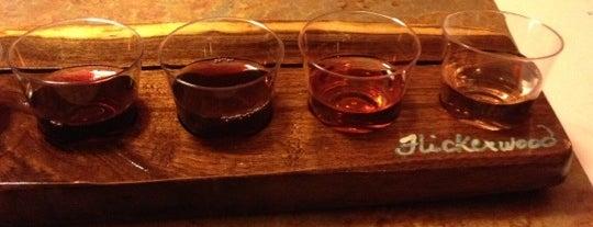 Flickerwood Wine Cellar is one of Wineries Visited.