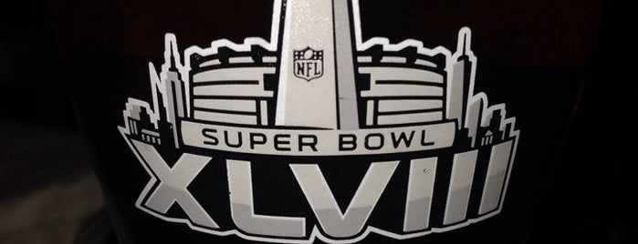 Super Bowl XLVIII is one of Adalid 님이 좋아한 장소.