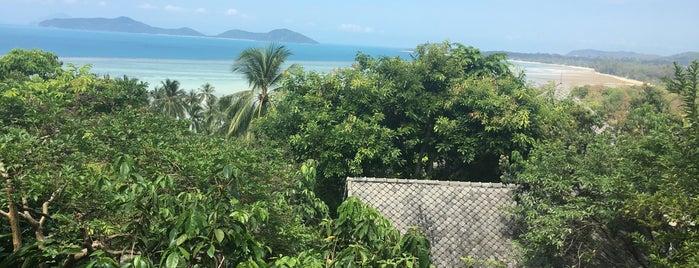 Kamalaya Resort Koh Samui is one of Posti salvati di Jacob.