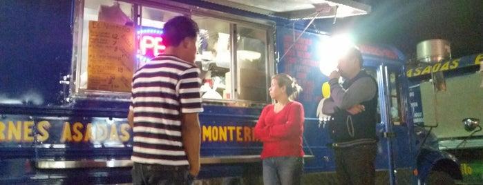 El Norteño is one of Houston spots pt. 2.