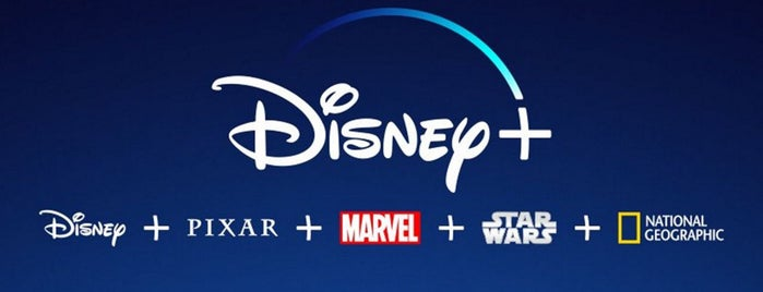 Disney Streaming Services is one of Corley : понравившиеся места.