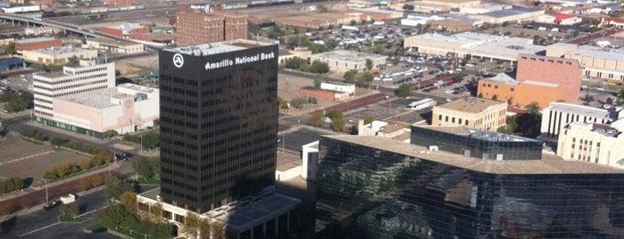 Amarillo Club is one of Dallas.
