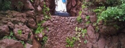 Capela Nossa Senhora de Lourdes is one of Posti salvati di Vanja.