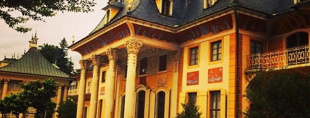 Pillnitz is one of Pillnitz Dresden 5/5🇩🇪.