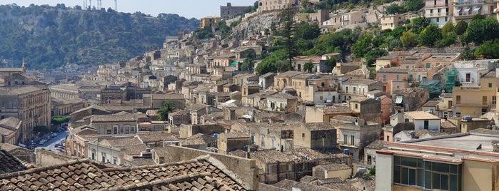 Modica Alta is one of Sicily.