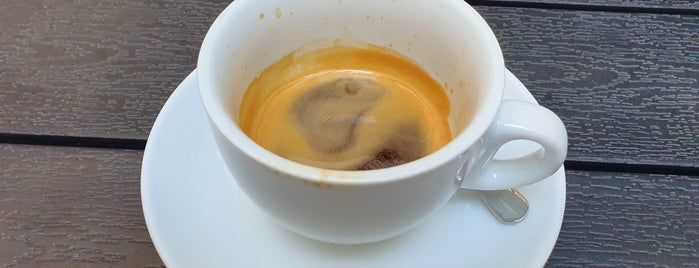 LT Coffee & LB Wine is one of Praha NEW.