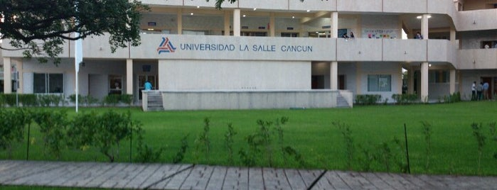 Universidad La Salle (ULSA) is one of Lugares favoritos de Mir🌸.