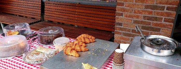 Haddock Grill Club is one of Misafir @amsterdam.