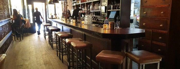 De Koning Eten & Drinken is one of Orte, die Ralf gefallen.