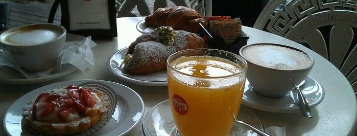 Caffé Pascucci is one of Locais curtidos por Francesco.