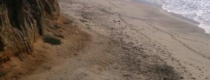 Dunes Beach is one of California Coast.