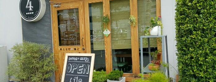 4Kups Like - Home Cafe is one of Chonburi & Si Racha.
