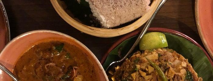 Virundhu is one of Foodman'ın Beğendiği Mekanlar.