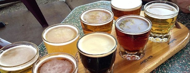 Four Peaks Brewing Company is one of America's Best Breweries.