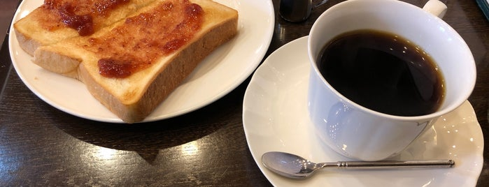 Smart Coffee is one of Kyoto-Japan.