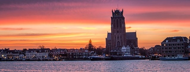 Grote Kerk is one of Churches.