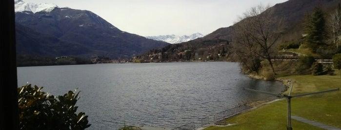 Piccolo Lago is one of Lago Maggiore.