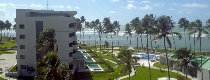 Reserva do Paiva is one of Orte, die Luiz Antonio gefallen.