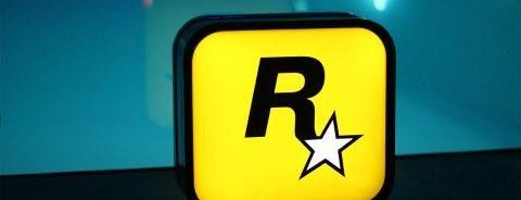 Rockstar Games is one of Videogames HQ.