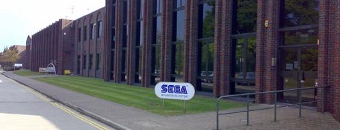Sega Amusements Europe Ltd is one of Videogames HQ.