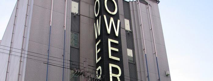 ナムコワンダータワー 京都店 is one of Best Video Arcades.