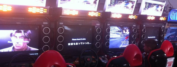 Sala Giochi Ch@t & Games is one of Best Video Arcades.