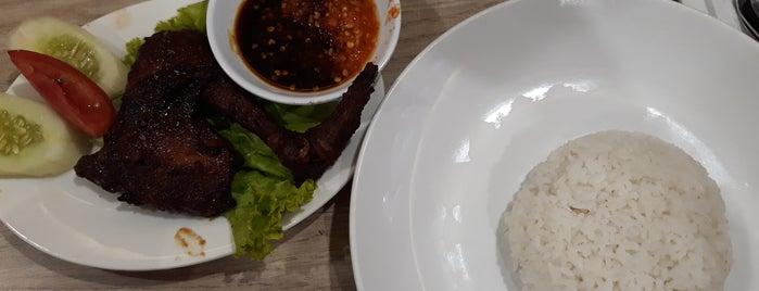 Warung Léko is one of Alif's Culinary Journey.