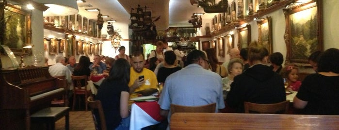 Old Europe is one of Restaurants in DC.