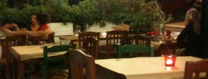 Στο Καπάκι Ρακοπωλείο is one of สถานที่ที่บันทึกไว้ของ 🌠 🌌 Elita.
