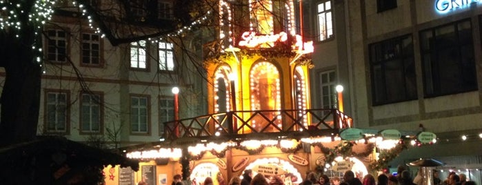Weihnachtsmarkt Koblenz is one of Weihnachtsmärkte 2.