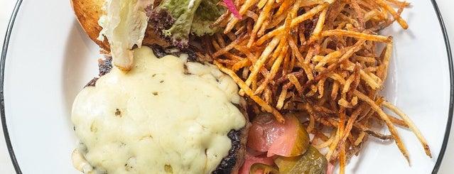 El Colmado Butchery is one of NYC Eats.