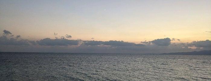 Hawaii Beach is one of Naxos.