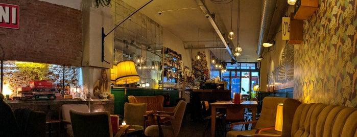 Bar Jones is one of Amsterdam.