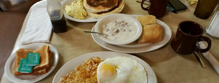 Hill Country Cafe is one of San Antonio & Hill Country.