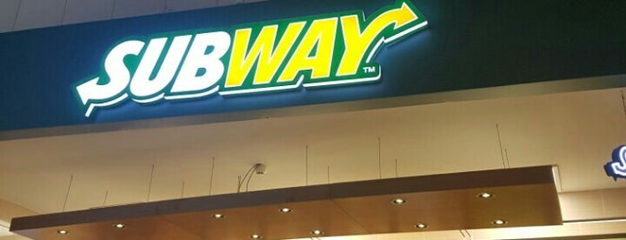 Subway MOİ is one of Emreさんのお気に入りスポット.