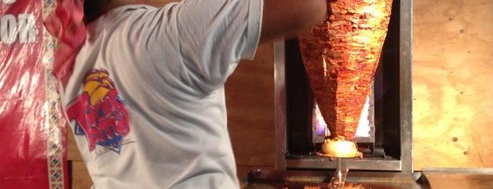 Tacos Tomás is one of Baruch 님이 좋아한 장소.