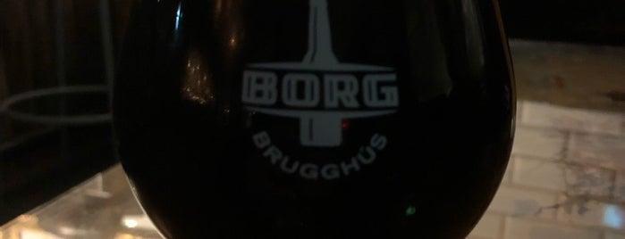 R5 Beer lounge is one of Lieux qui ont plu à Erik.