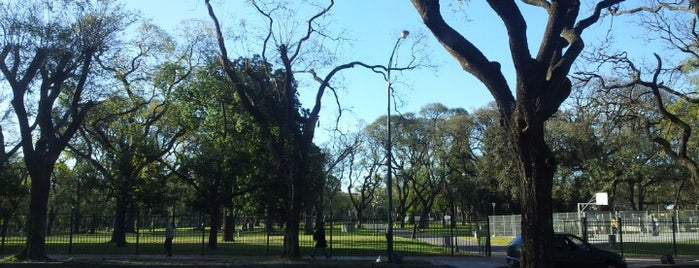 Parque Patricios is one of Lieux qui ont plu à Sandra.