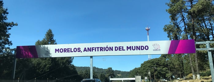 La Puerta de Tres Marias is one of Shakti 🧿'ın Kaydettiği Mekanlar.