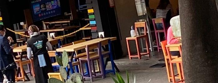 Usharu Restaurante is one of A dónde quieres ir a comer hoy?🍟.