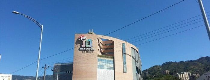 Mayorca Mega Plaza is one of Cristina 님이 좋아한 장소.