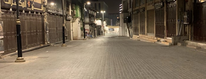 Al Balad Area is one of Jeddah.