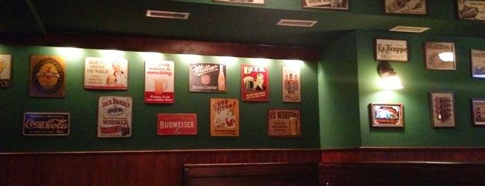 MacLaren's Irish Pub is one of Tbilisi.
