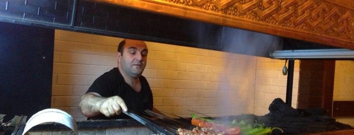 Babel Ocakbaşı Restaurant is one of Avrupa Yakası.