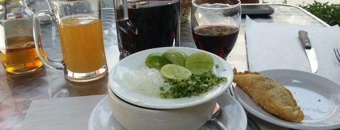 La Parrilla del Diego is one of สถานที่ที่ Mariana ถูกใจ.