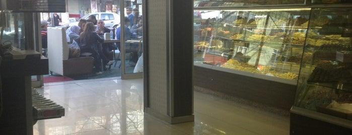 Ekol Pasta-Cafe is one of la la la.
