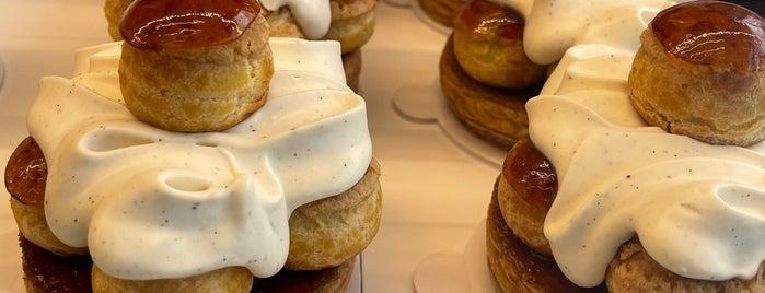 Dimitris Economides is one of New age bakeries.